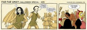 FFA35 - halloween special by skitalets