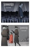 shindlers list by mikemaluk