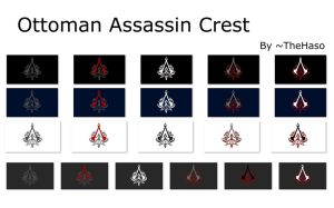 Ottoman Assassin Crest Wallpapers by TheHaso