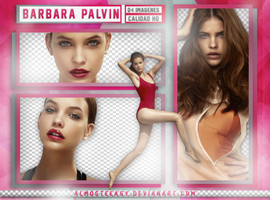 Pack Png #04 [Barbara Palvin 02] by almosteeasy
