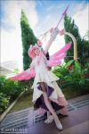 Cosfest 2013 - Madoka Magica by shiroang