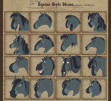 Style Meme by Atterimus