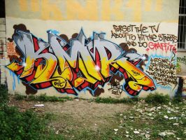 Kmr one by kmrkyno