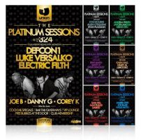 Platinum Sessions by syntex-nz