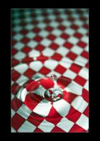 Checkered Cliche by Lawofthenipple
