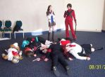Persona 2 is made of win by FyreGothChylde