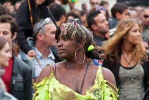 Notting Hill Carnival 12 by crusaderky