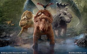 Walking with Dinosaurs 11 by BestMovieWalls