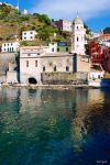 Cinqueterre - Vernazza III by lukeperry
