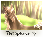 Persephone by Copperhaven