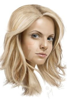 Mena Suvari by JD3366