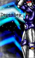 Soundwave December by SeCrEtFeTiShEs