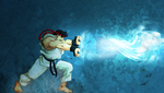 Hadouken by AnUnluckyArtist