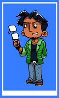 ST Animated: Pierre by SmashToons