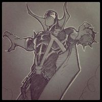 Spawn by kevinbriones