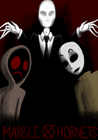Marble Hornets by insanelyADD