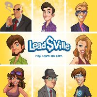 LeadsVille Promo by SOSFactory