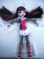 Snow Angel by Io-Boots