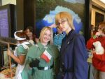 AFO 2010-Poland and Sweden by Wolfie0412