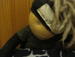 Kakashi Doll three by AnInvalidName
