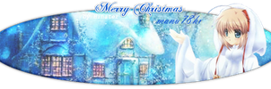 Merry Christmas manu78hr by Hinater
