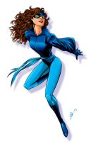 2010 Shadowcat by ChrisTsuda