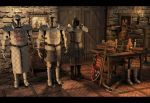 The Armoury 2 by MerlinsArtwork
