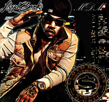 lloyd banks city is mine by Mikehot2death