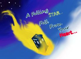 Falling Star Part 1 by NEVER2LATE2SMILE