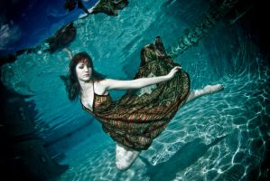 Underwater 9 by Element-of-Air