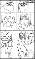 Naruto - I'm prettier by nymphvt