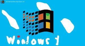 Windows 1 by yonicdeviant