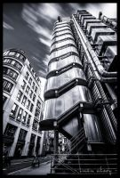Lloyds of London by dynamick