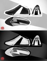 BARABAN 2011 _ Shoe design 1 by Ilya-Sakovsky