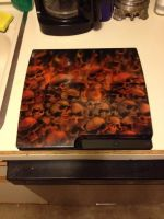 PS3 different angle by Silverwolf1969