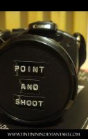 point and shoot by tintininin