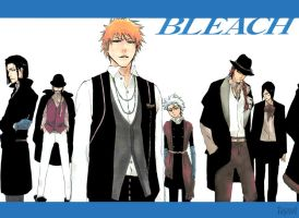 Bleach chapter 375 01 cleaned by tagazokes