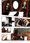 Naruto manga 616 pagina 14 full color by FabianSM