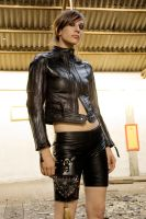 leather girls  27 by imacel