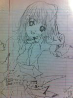 Old drawing 18 by ayaj05