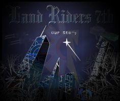 Our Story Album Cover by LandRiders7th