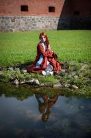 lady Catelyn by Antalika