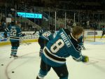 Sharks Game March 2013 - Pavelski by CLPennelly