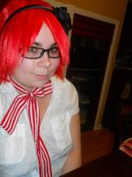 Young Grell by L-luvs-cake