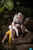 Sesshomaru by elitecosplay