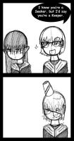 NM: Quidditch pick-up lines.. by AppleCherry