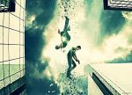 The Divergent Series - Insurgent by thephoenixprod