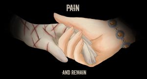 Pain and Remain by da-kyuu