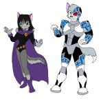 Road Rovers Halloween 2014 by Emilou1985