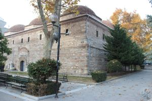 Archeological Museum Of Serres by JapeKing